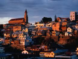 Antananarivo / Tanà