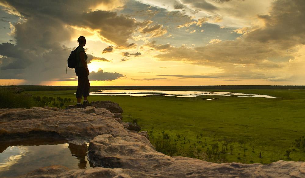 Kakadu National Park, Ubirr Rock