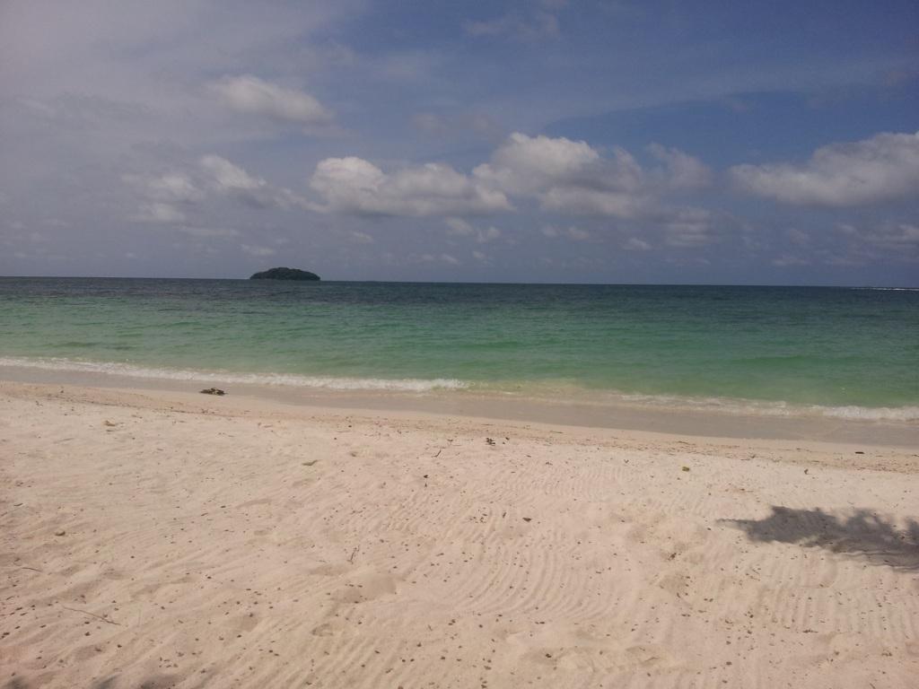 Isole del Rosario