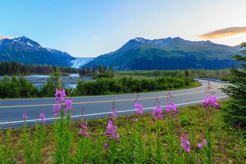 Alaska relax 2019 for Cabine del fiume kenai soldotna ak
