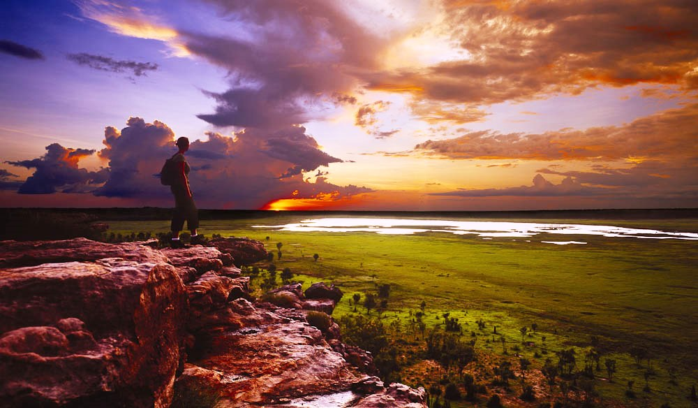 Kakadu National Park - tour
