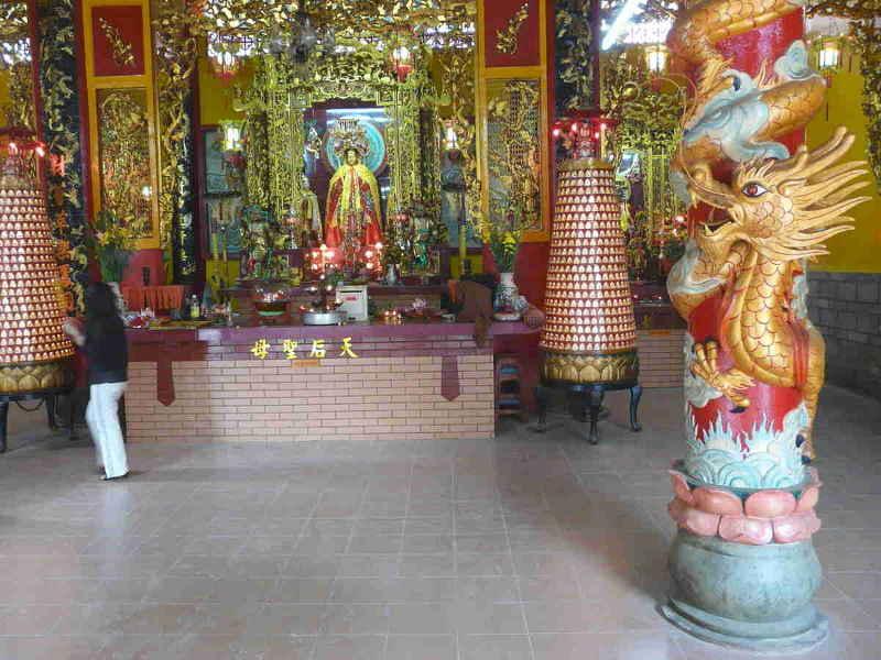 Pagoda di Thien Hau