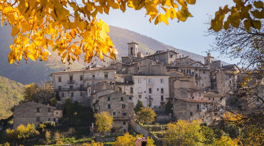 TOUR DI GRUPPO - ABRUZZO: PAESAGGIO E TESORI D'ARTE