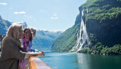 Big 1 - Grandi Emozioni Norvegesi