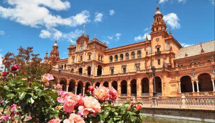 Andalusia...arte e cultura a Capodanno 2020