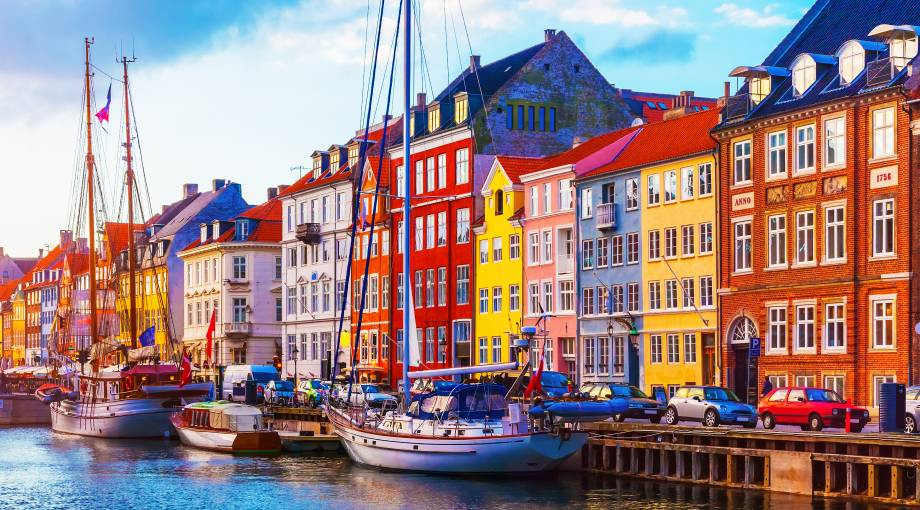 Quality Group Capitali Scandinave Ecofriendly