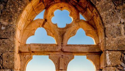 Cipro, la Terra degli Dei a Capodanno (Sabato)
