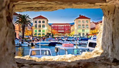 Croazia, per le vie dell'Unesco