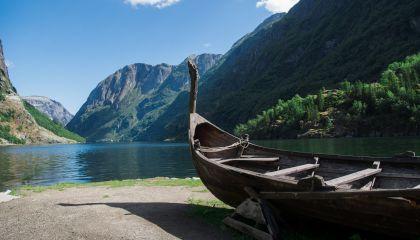 La Norvegia in un guscio di Noce (da Oslo a Bergen)