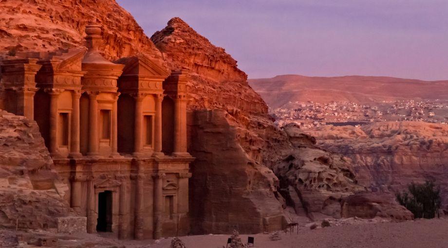 Risultati immagini per petra giordania immagini quality group