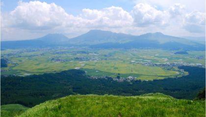 Volti nascosti del Giappone: Kyushu