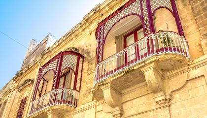 Malta, l'Isola dei cavalieri a Capodanno