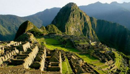 Active Perù 2020