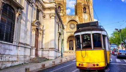 Portogallo in stile e la valle del Douro