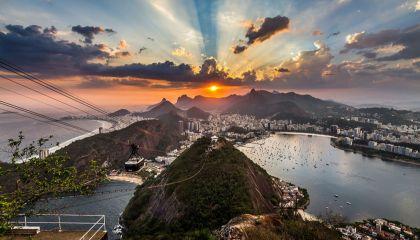 Speciale Gran Tour del Brasile con Tour Leader Accompagnatore dall'Italia