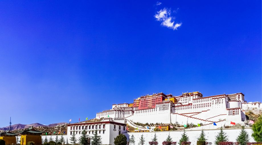 Gran Tour Tibet e Nepal / 14 gg