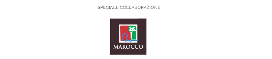 Speciale collaborazione Ente Turismo Nazionale Marocco
