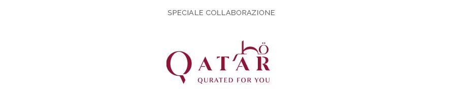 Speciale collaborazione Visit Qatar