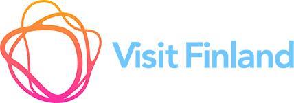 Logo Visit Finland