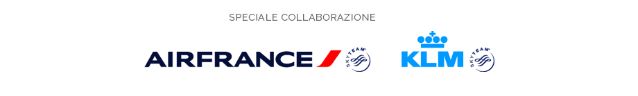 Collaborazione Air France KLM